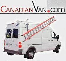 Canadian Van.com  work van accessories
