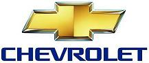 Chevy Commercial Truck logo