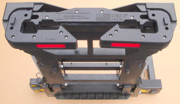 Hts Systems Lock N Roll Llc Hand Truck Transport