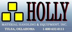 Holly Material Handling & Equipment