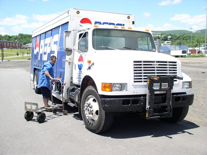 Do I need a CDL to drive this truck? | Yahoo Answers