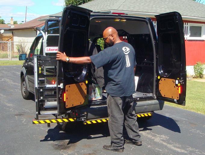 Parcel Industry Hts Systems Lock N Roll Llc Hand Truck Transport Solutions Hts Ultra Rack