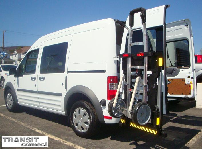 HTS-20SFT Ultra-Rack with B&P Liberator hand truck