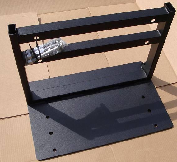 HTS-30D-VDM Vertical Deck Mount