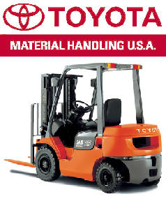 TMH Toyota Material Handling